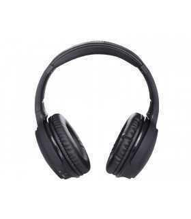 Casti audio Bluetooth X-DJ 1301 PRO negru Trevi