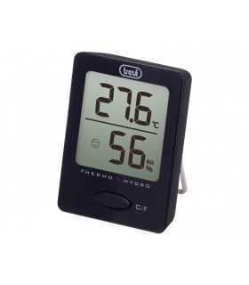 Termometru si higrometru digital TE 3004 negru Trevi