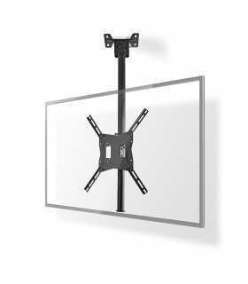 """Suport TV de fixare pe tavan 26-42""""/66-107cm 20 kg ajustabil Nedis"""
