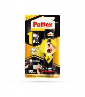 Adeziv Pattex One For All Click&Fix 20x