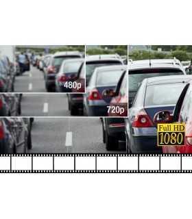 DVR auto D100 PEIYING BASIC