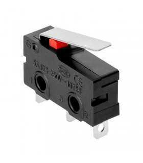 Intrerupator limitator lamela 5A 250V