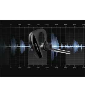 Headset casca BLUETOOTH TRAVELER K20 KRUGER&MATZ