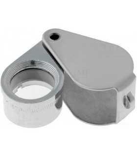 Lupa pliabila Marire x6 Diametru lentila 15mm NEWBRAND NB-PLUP-6A