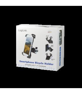 Suport telefon pentru bicicleta 60-90mm LOGILINK AA0120