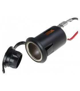 Adaptor bricheta mama auto x1 10A SCI A13-65A