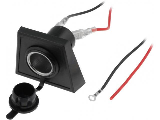 Adaptor mama bricheta auto x1 10A SCI A13-65B