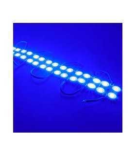 Modul 4 LED-uri 1.44W SMD2835 albastru V-TAC