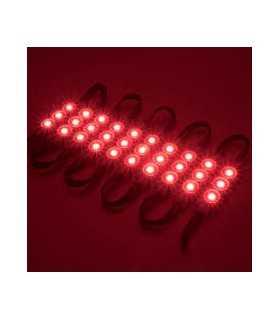 Modul 4 LED-uri 1.44W SMD2835 rosu V-TAC