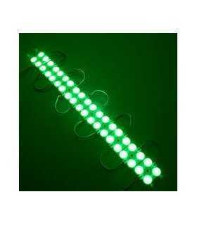 Modul 4 LED-uri 1.44W SMD2835 verde V-TAC
