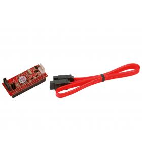Convertor Serial ATA-IDE IDE 40 pini SATA LOGILINK AD0005B