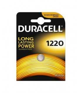 Baterie DURACELL CR1220 3V LITIU 12.5x2mm