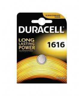 Baterie DURACELL CR1616 3V LITIU 16x1.6mm