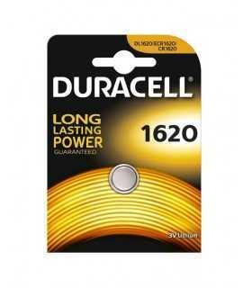 Baterie DURACELL CR1620 3V LITIU 16x2mm