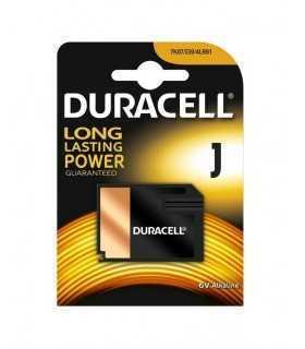 Baterie alcalina DURACELL 4LR61 6V J 539 7K67