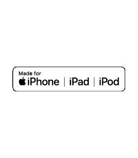 Adaptor iPhone Lightning tata - micro USB mama albastru Valueline