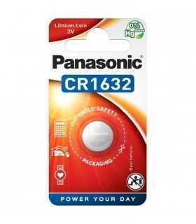 Baterie Panasonic CR1632 3V 16x3.20mm