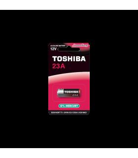 Baterie TOSHIBA 23A 12V alcalina Blister 1buc