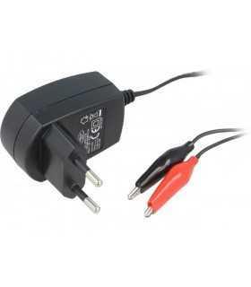 Incarcator reincarcabile 6V plumb-acid 400mA 1.2/4Ah Cellevia POWER CL7.2VDC-0.4A