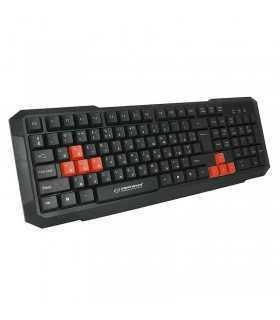 Tastatura gaming ASPIS ESPERANZA