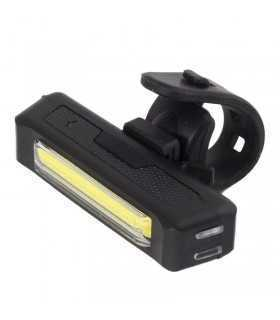 Lumina fata bicicleta USB ELNATH ESPERANZA