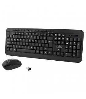 Kit tastatura mouse wireless AKRON ESPERANZA