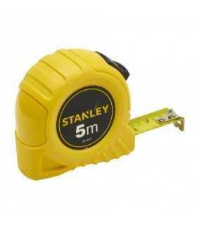 Ruleta clasica 5m x 19mm 0-30-497 Stanley