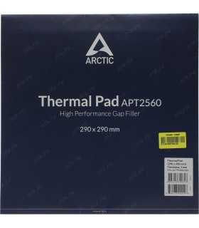 Thermal Pad APT2560 Arctic 290x290x1mm 6.0W/mK albastru