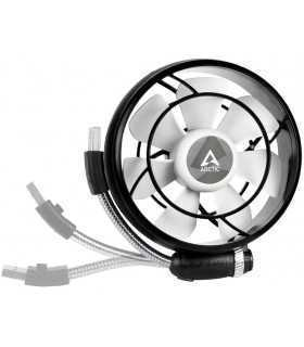 Ventilator Mobil USB Fan 92mm de birou cu reglare viteza Arctic Summair Light