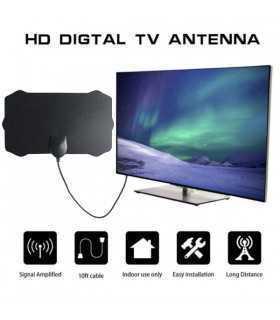 Antena DAB DVB-T 20dBi Montare pentru cablu-banda 50ohm tata F IEC SR PASSIVES