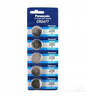 Baterie Panasonic CR2477 Lithium