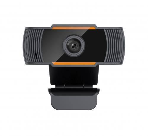 Camera web Well 1080p cu microfon