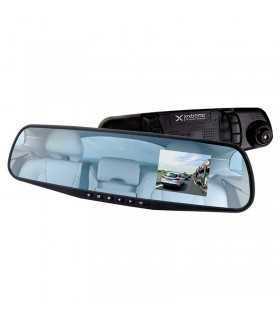 DVR auto Full HD EXTREME MIRROR ESPERANZA XDR103