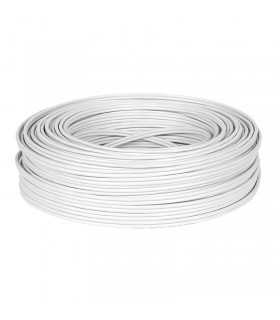 Cablu coaxial RG59 si 2x0.5mm Cabletech