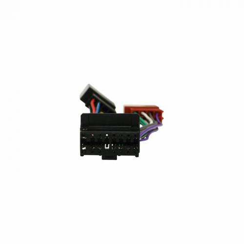 Cablu ISO pentru conectare player auto Pioneer 16p 13 conectori Well