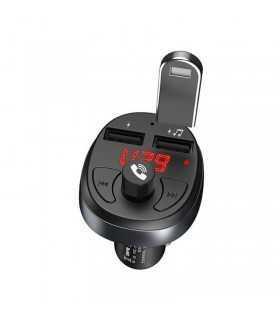 FM transmitter Bluetooth HC E41