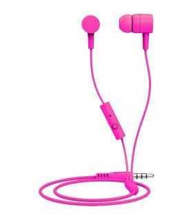 Casca in ureche 3.5mm roz Spectrum Maxell