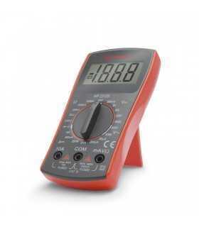 Multimetru digital de uz general MP-25109 Maxwell