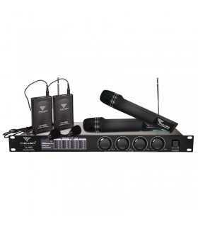 Statie 4 microfoane LS 888 AZUSA (2+2)