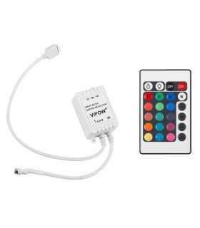 Controller RGB pentru banda LED REBEL