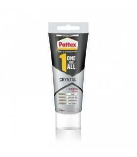 Adeziv Pattex One For All Crystal in tub 90g