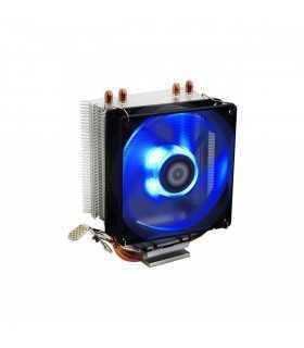 Cooler procesor ID-Cooling SE-902X iluminare albastra