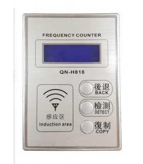 Indicator frecventa QNH 818 telecomanda/telecomenzi (291)