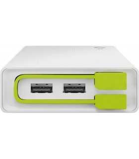Acumulator extern powerbank 20000mAh (Micro-USB Kabel) Goobay