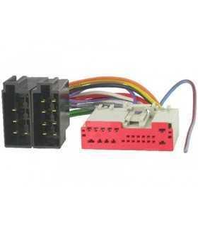 Cablu conector radio auto ISO Ford 24 pini 4CarMedia ZRS-118