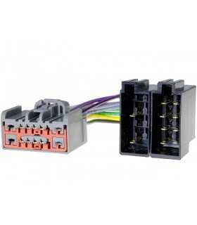 Cablu conector radio ISO Ford Volvo 14 pini 4CarMedia ZRS-146