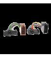 Cablu conector radio ISO Ford Jaguar Lincoln Mazda Mercury Nissan 4CarMedia ZRS-48