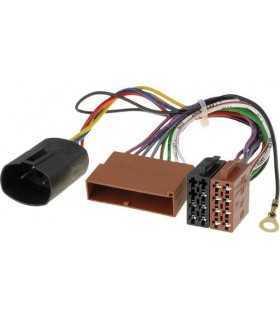 Cablu adaptor Ford la ISO 4CarMedia