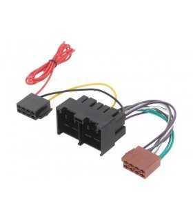 Cablu adaptor ISO Ford 4CarMedia ZRS-AS-76.1B