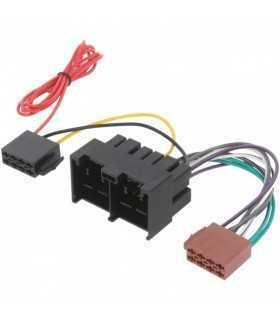 Cablu adaptor Ford - ISO ZRS-AS-76B 4CarMedia